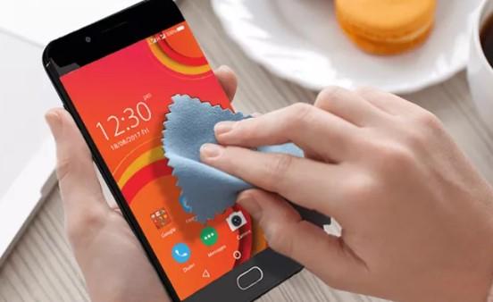 bagian penting smartphone agar tidak mudah rusak