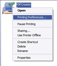 Cara Membuat Ukuran Form Pencetakan Sendiri