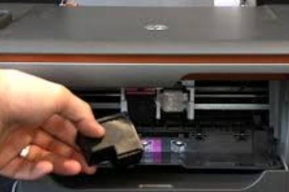 Cara mudah mengatasi hasil print bergaris