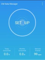 aplikasi pengatur data seluler