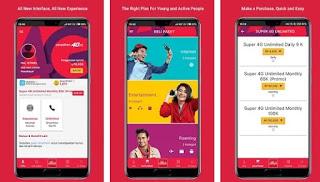 Cek Kuota Smartfren dengan Aplikasi MySmartfren