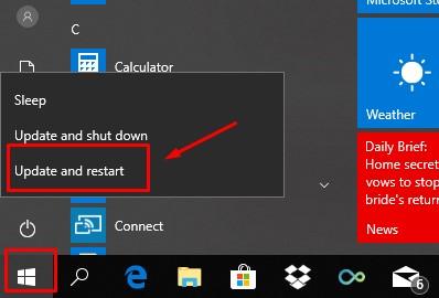 cara mengatasi blue screen pada windows 7
