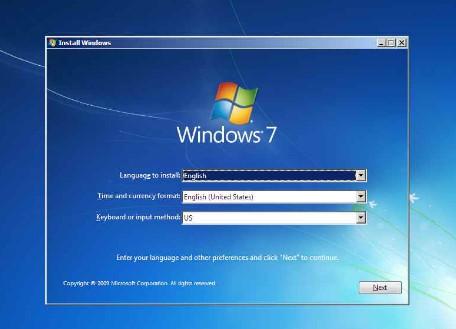 cara perbaikan laptop blue screen di windows 7