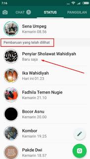 cara unduh video whatsapp