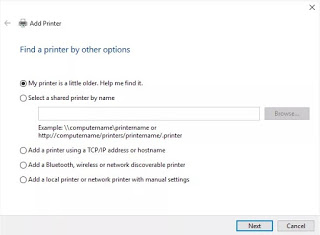 Cara Sharing Printer Dengan Komputer Lain Pada Windows 10