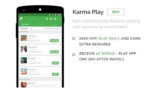 Aplikasi Penghasil Uang Cepat 2019