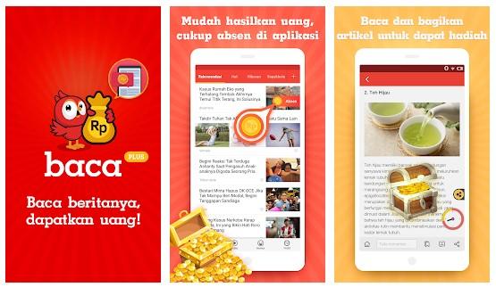 Aplikasi Penghasil Uang Rupiah 2019
