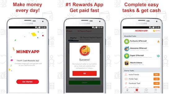 Aplikasi Penghasil Uang Rupiah Cepat