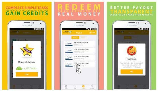 Aplikasi Penghasil Uang Terbaru di Smartphone