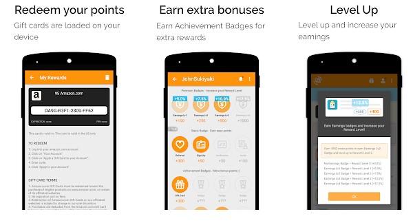 Aplikasi Penghasil Uang di IOS dan Smartphone