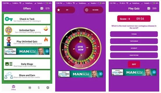 Aplikasi Penghasil Uang di Smartphone