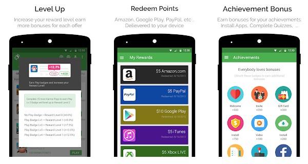 Aplikasi Penghasil Uang di Smartphone Android dan IOS
