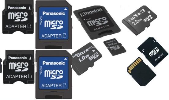 Cara Mengembalikan File Yang Terhapus di Memory Card Dengan Mudah
