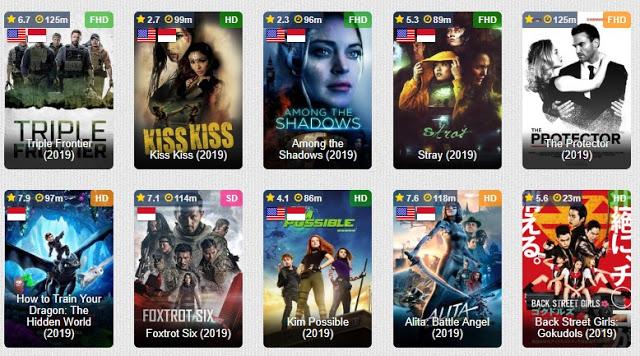 Cara Menggabungkan Subtitle Dengan Film di Saat Menonton di Android