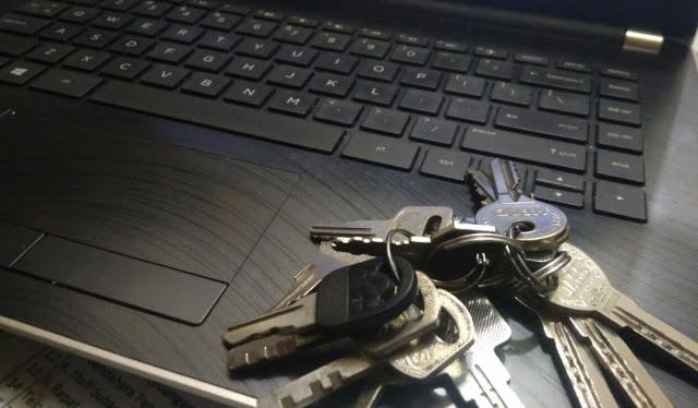 Cara Mengunci Keyboard Laptop Semua Merk dan Sistem Operasi (Windows, Mac dan Linux)