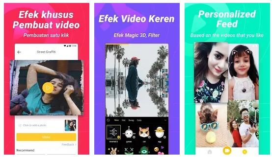Edit Video Menggunakan Biugo