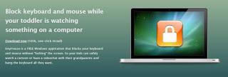 Mengunci Keyboard Laptop Dengan Keyfreeze