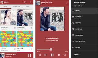 cara download lagu di android
