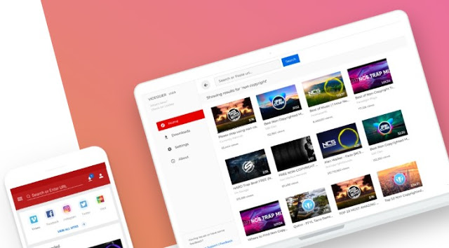 cara download video youtube di android