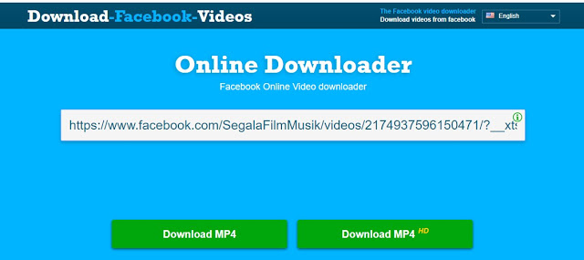 Cara Download Video di Facebook Tanpa Aplikasi di PC Laptop