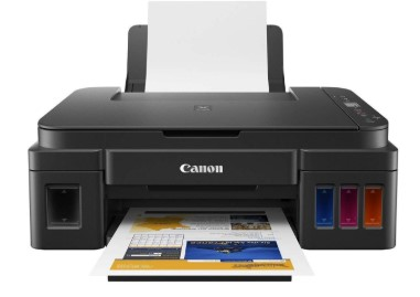 Canon PIXMa G2010 Printer Home Small Office Terbaik di tahun 2019