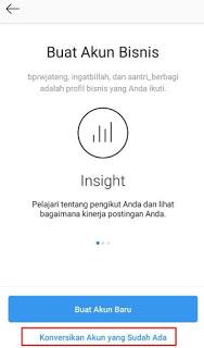 Cara Membuat Bio Instagram