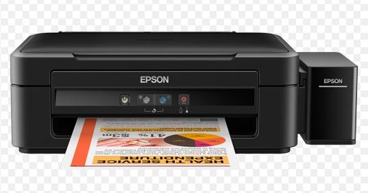 Cara Memindai Dokumen Di Printer Epson L220
