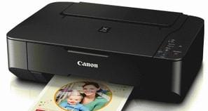 Cara Memperbaiki Printer Canon Pixma MP237 Error