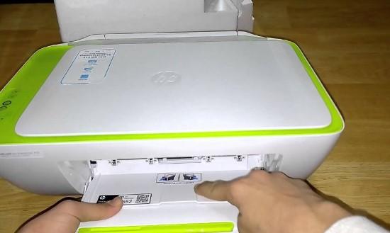 Cara Memperbaiki Printer HP 2135 Error