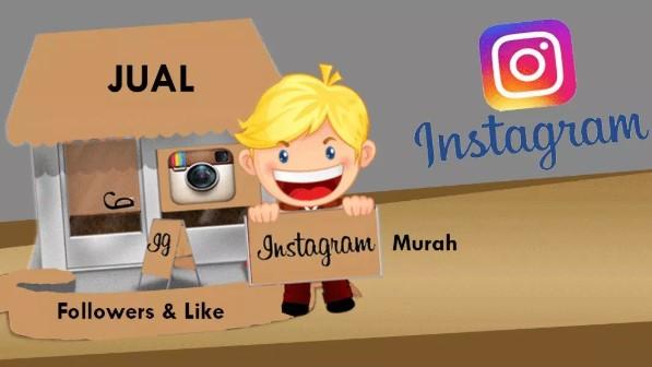 Cara Mendapatkan Follower Instagram Dengan Cepat dan mudah