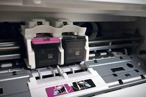 Cara Mengatasi Printer HP 2135 Error