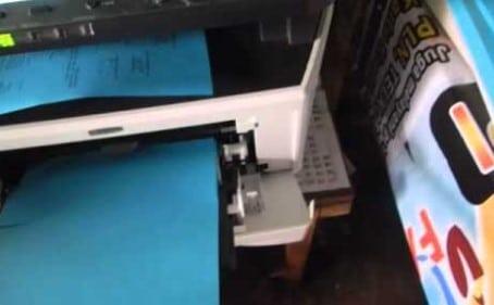 Cara Mengatasi Printer Tidak Bisa Cetak Kertas Foto Tebal