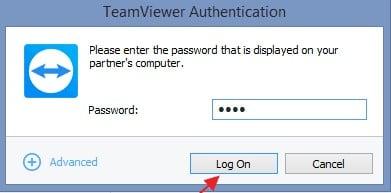 Cara Menggunakan TeamViewer Untuk Remote Laptop