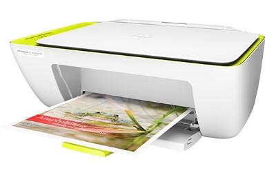 Cara Scan Dokumen Dan Foto Di Printer HP Deskjet [MUDAH]