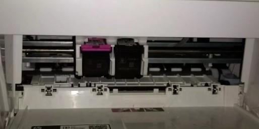 Cara reset Printer HP 2135