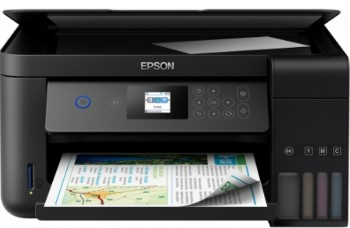Epson L4160 Printer Home Small Office Terbaik di tahun 2019