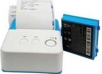 Printer portabel terbaru Merk Bella Vision BellaV ZCS-05