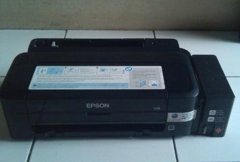 Tips Memilih Printer Yang Tepat