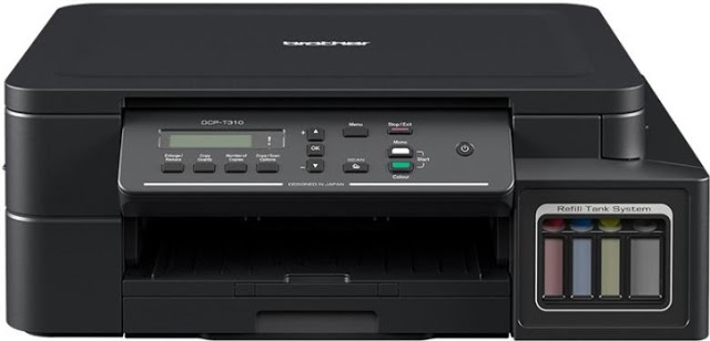 brother t310 Printer Home Small Office Terbaik di tahun 2019