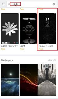 Cara Mengubah Tema Instagram tanpa root