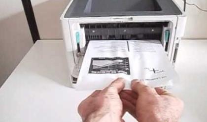 penyebab printer mancet