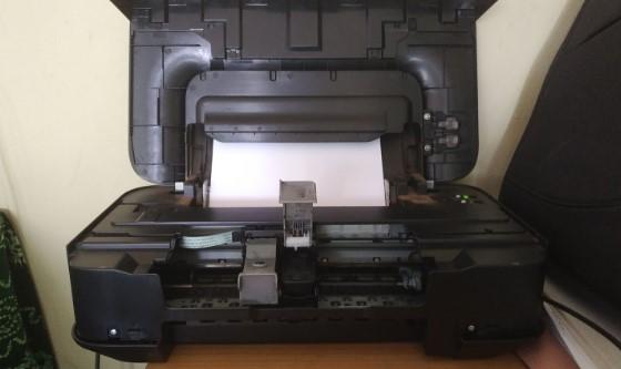 Penyebab printer rusak