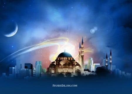 Download Wallpaper Islami Untuk Android