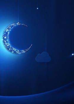 Gambar islami 3D